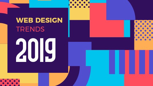 Where Web Designing is Going in 2019