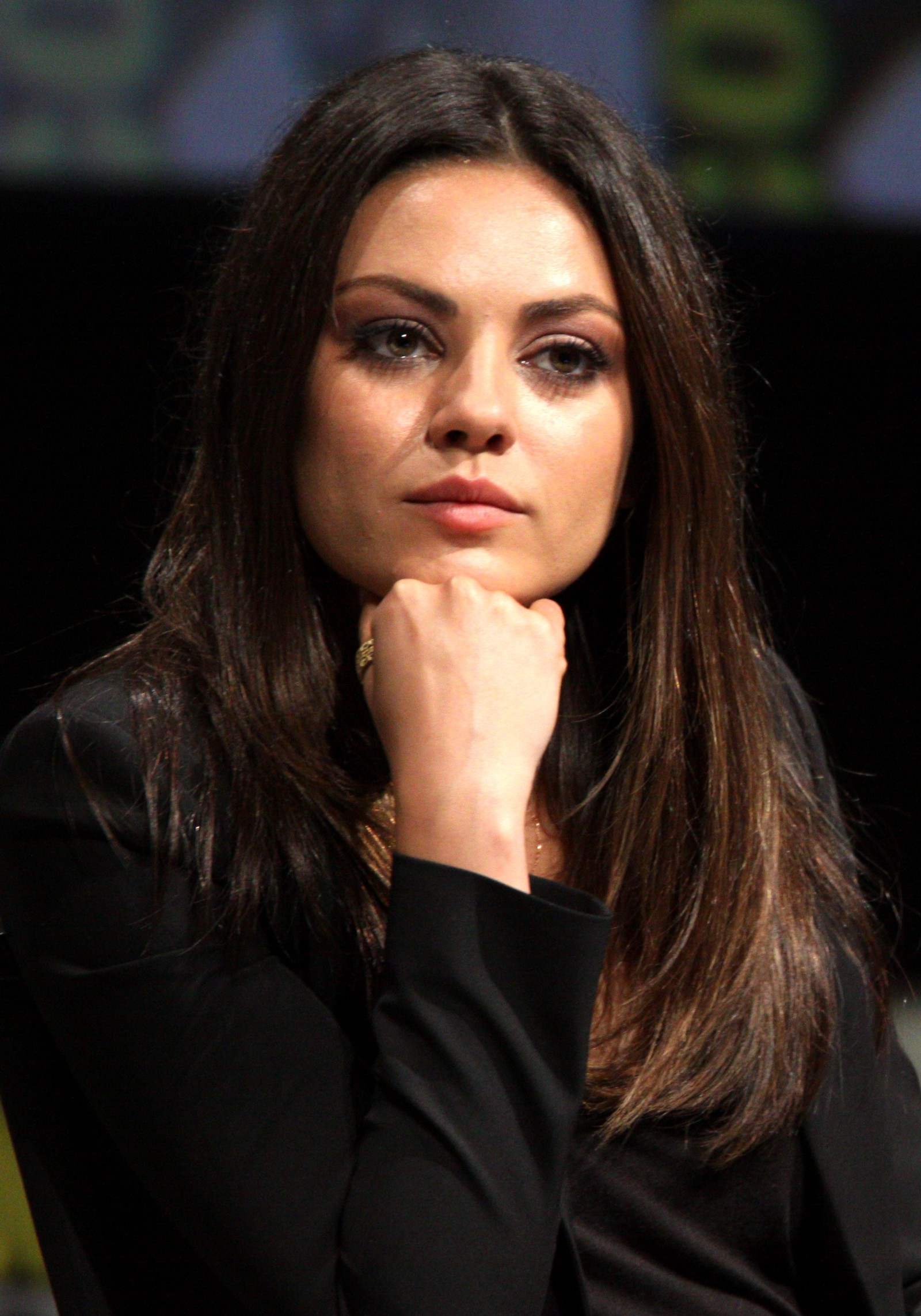 Mila Kunis Is A Real Badass The Stories Medium