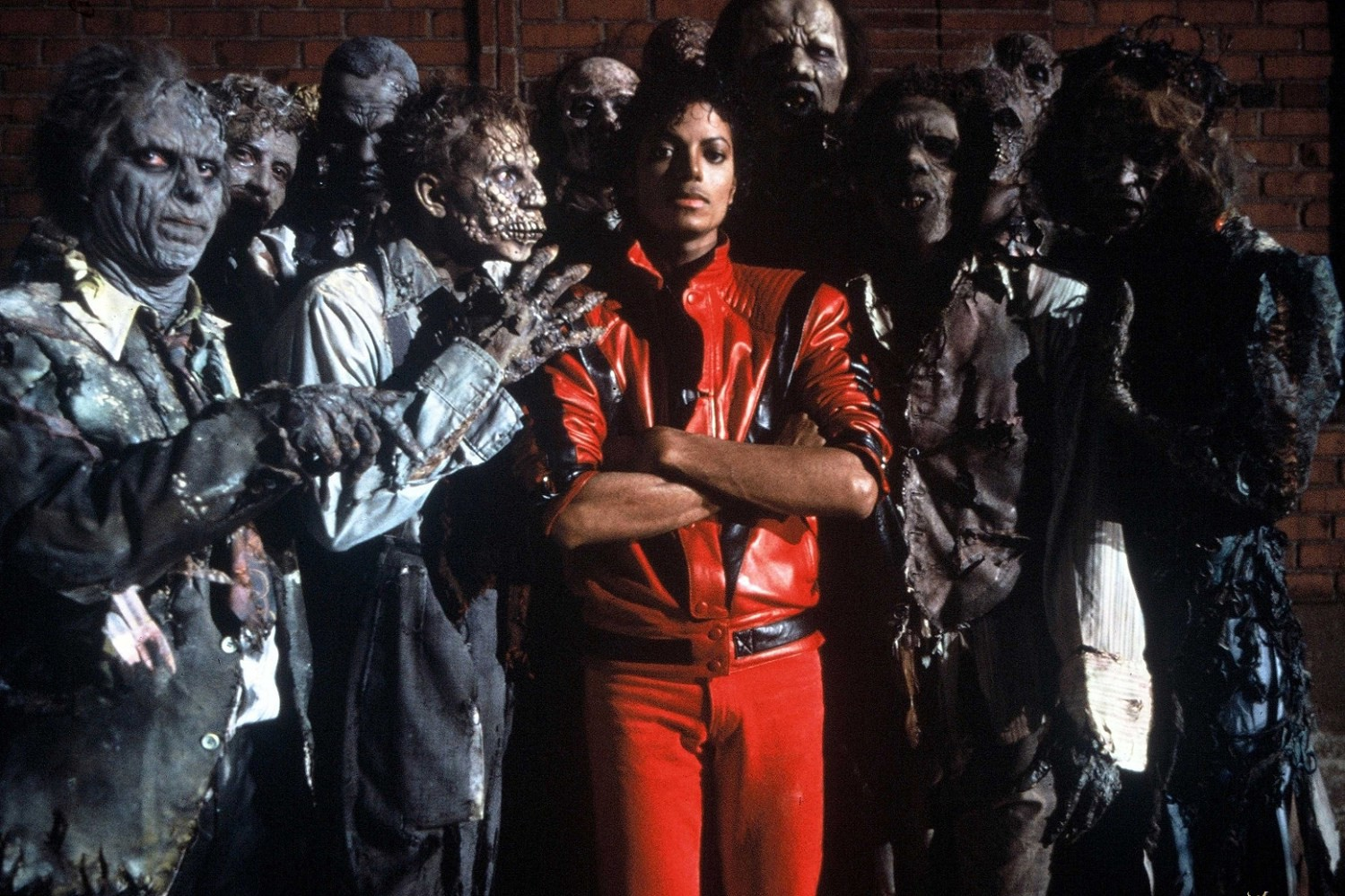 I Saw Michael Jackson's THRILLER At The Theater This Week And So Should You