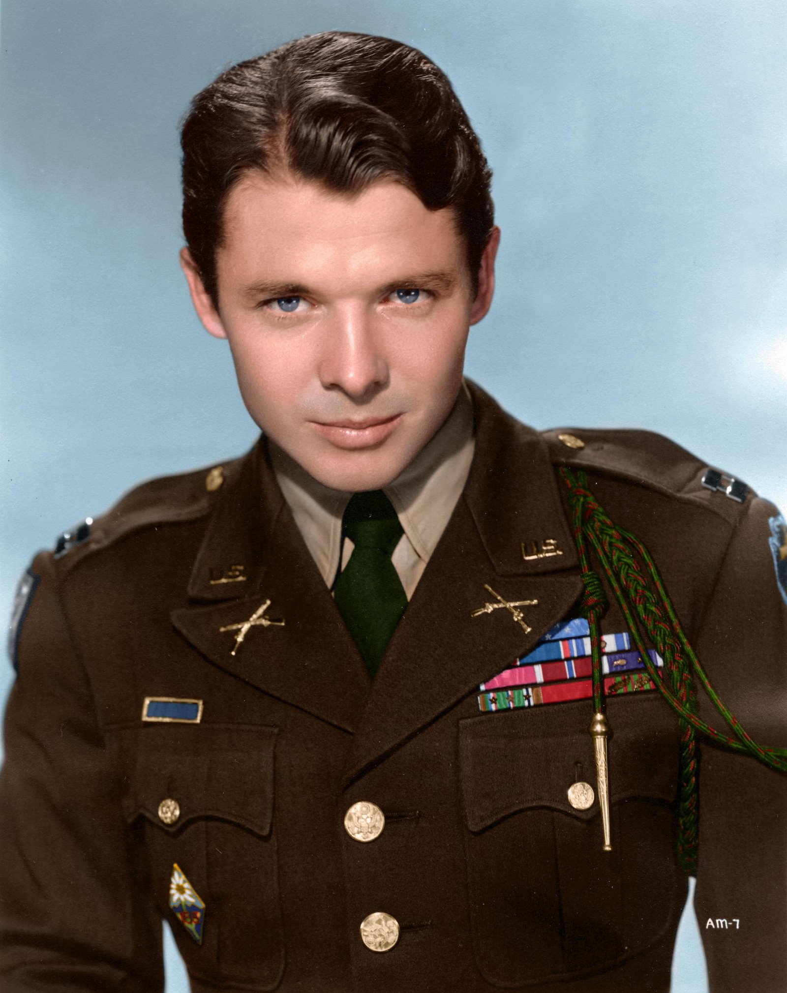 Uncovering Resilient American Soldier Audie Murphy Jeremy Roberts - Audie