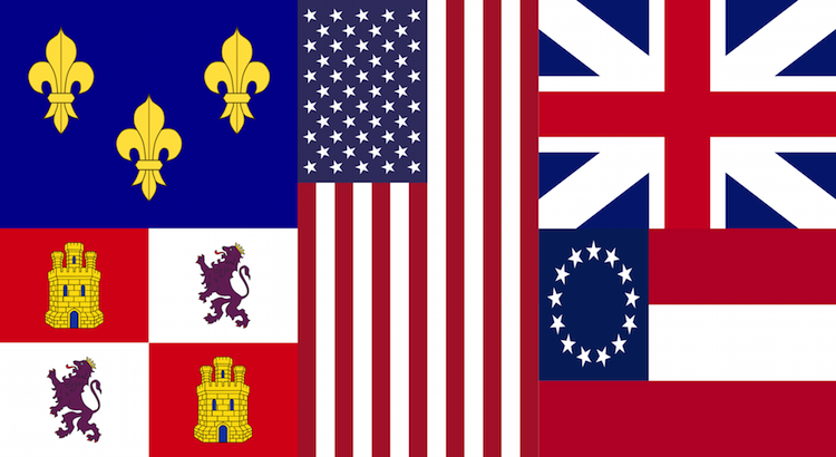 12 State Flags Shields That Are Reminders Of Spains Heritage In