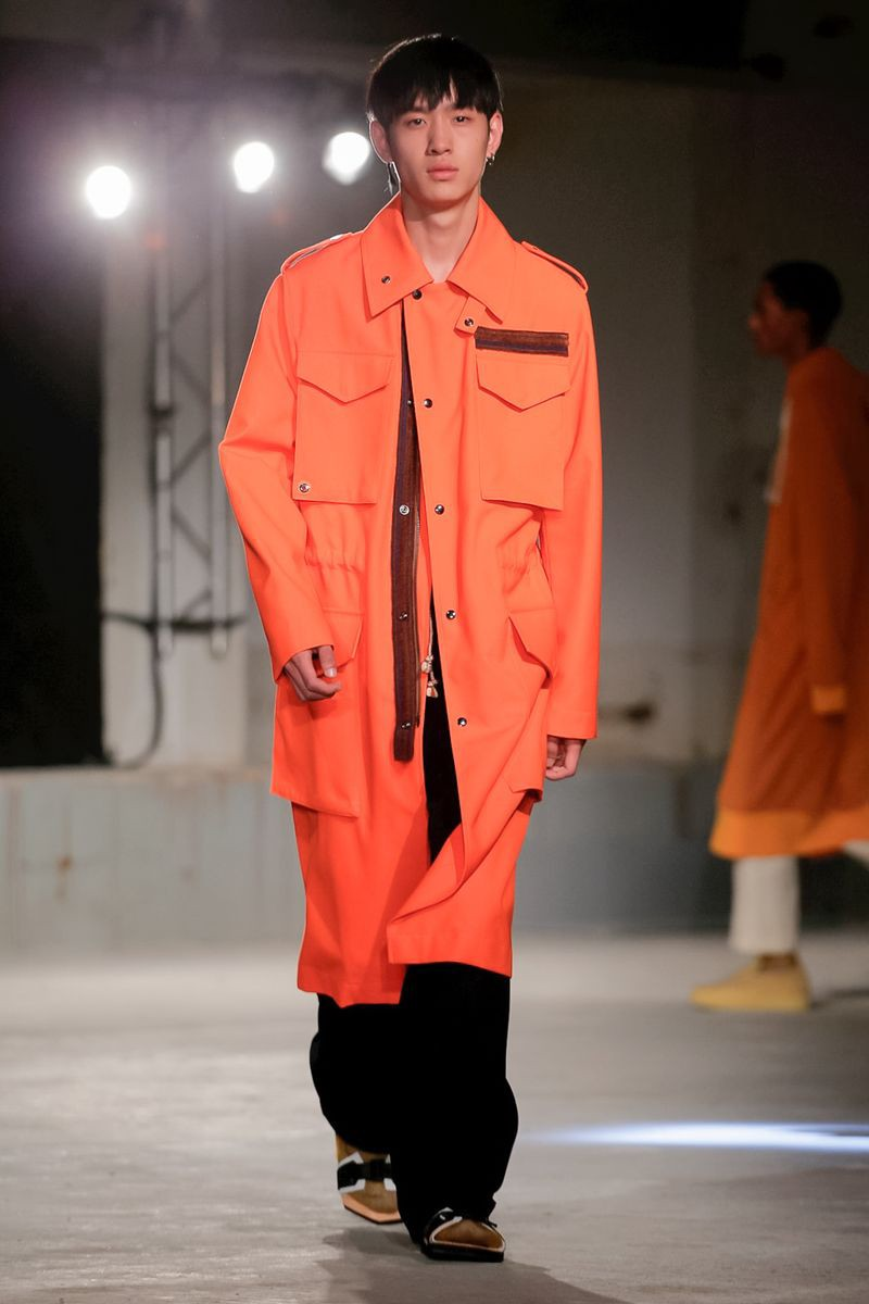 5 Trends From Paris Men S Fashion Week Spring Summer 2019