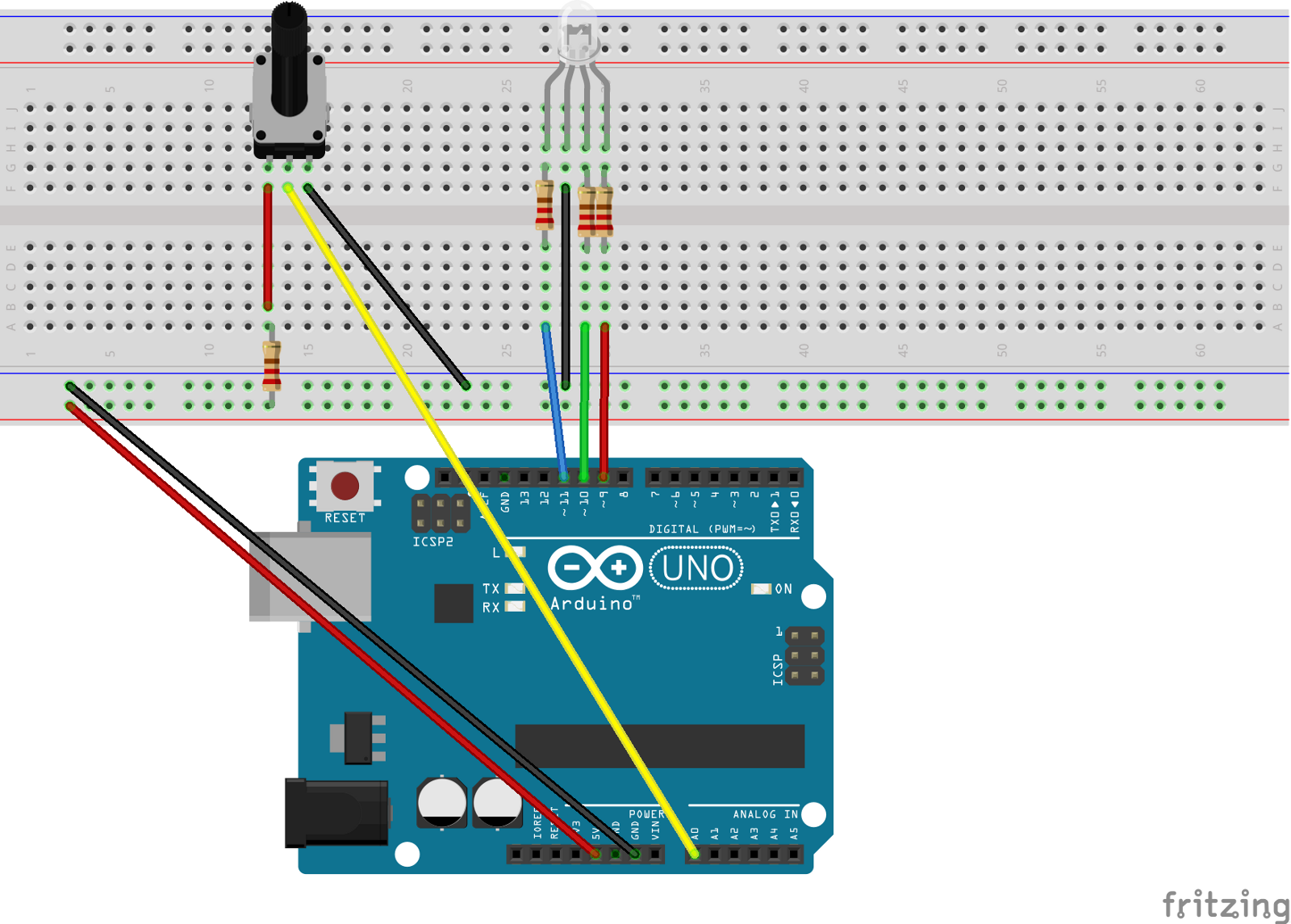 Interact With the Web in Real-time Using Arduino, Firebase and ...