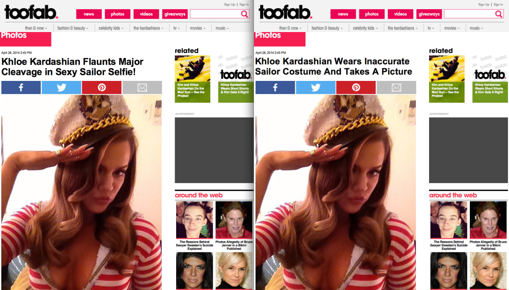 exposing sexism in tabloid headlines legendary women medium