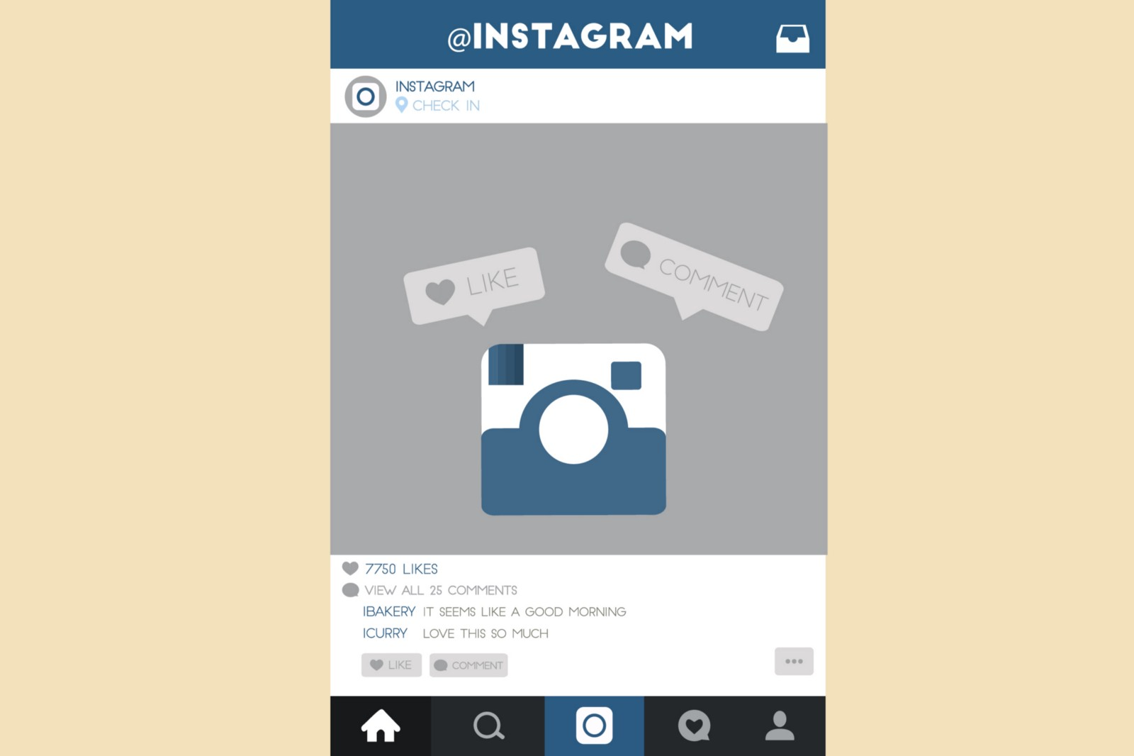 Bots to gain followers fast on Instagram