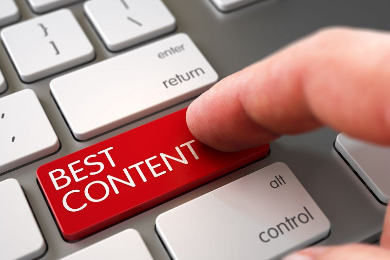 The Best Content Doesn't Always Come From Huddling Around a Whiteboard, Or Staring At a Screen for…