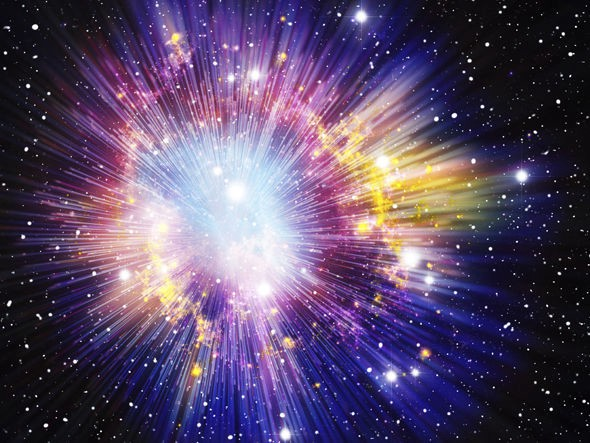 """Scientists have discovered the """"Angel Particle"""" in a groundbreaking 'landmark' for Quantum Physics"""
