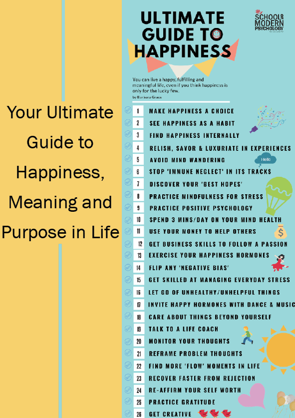 Definition of happiness essay
