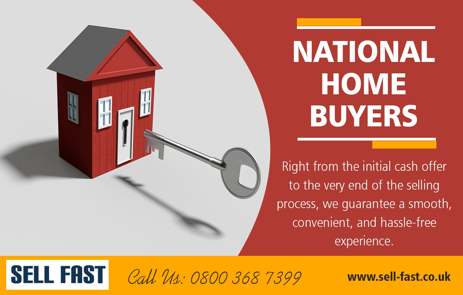 National Home Buyers – Sell Fast – Medium