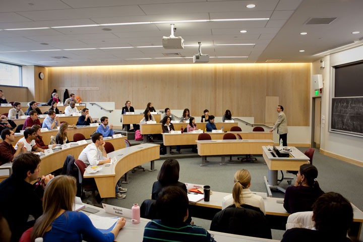 5 Norms for Classes at MIT Sloan – Angele Law – Medium