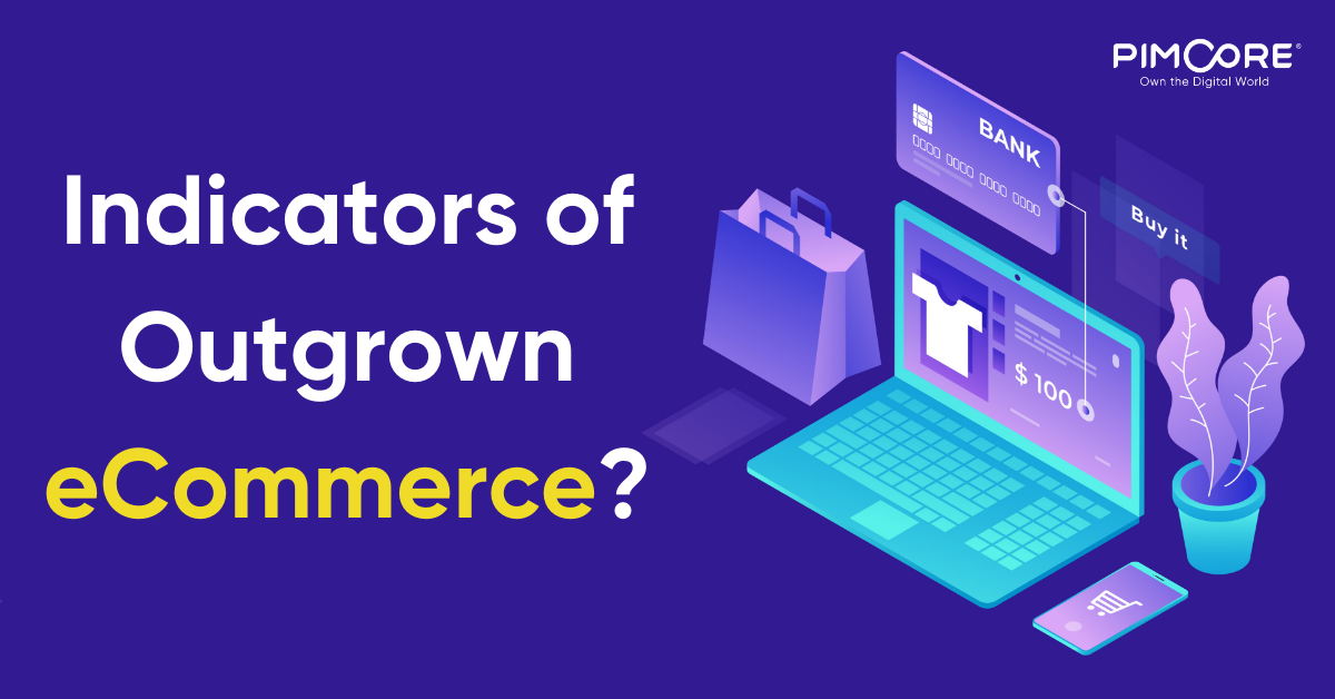 Signs You've Outgrown Your eCommerce Platform and What to Do About It - By Rahul Singh