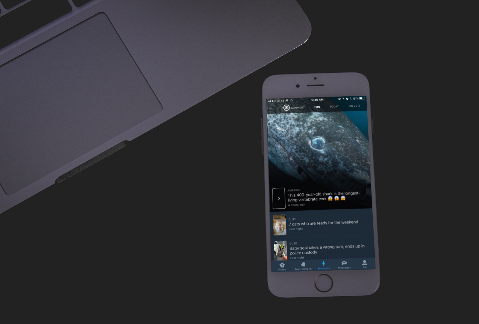 Twitter to bring 'Night Mode' for iOS users – TechOptimals