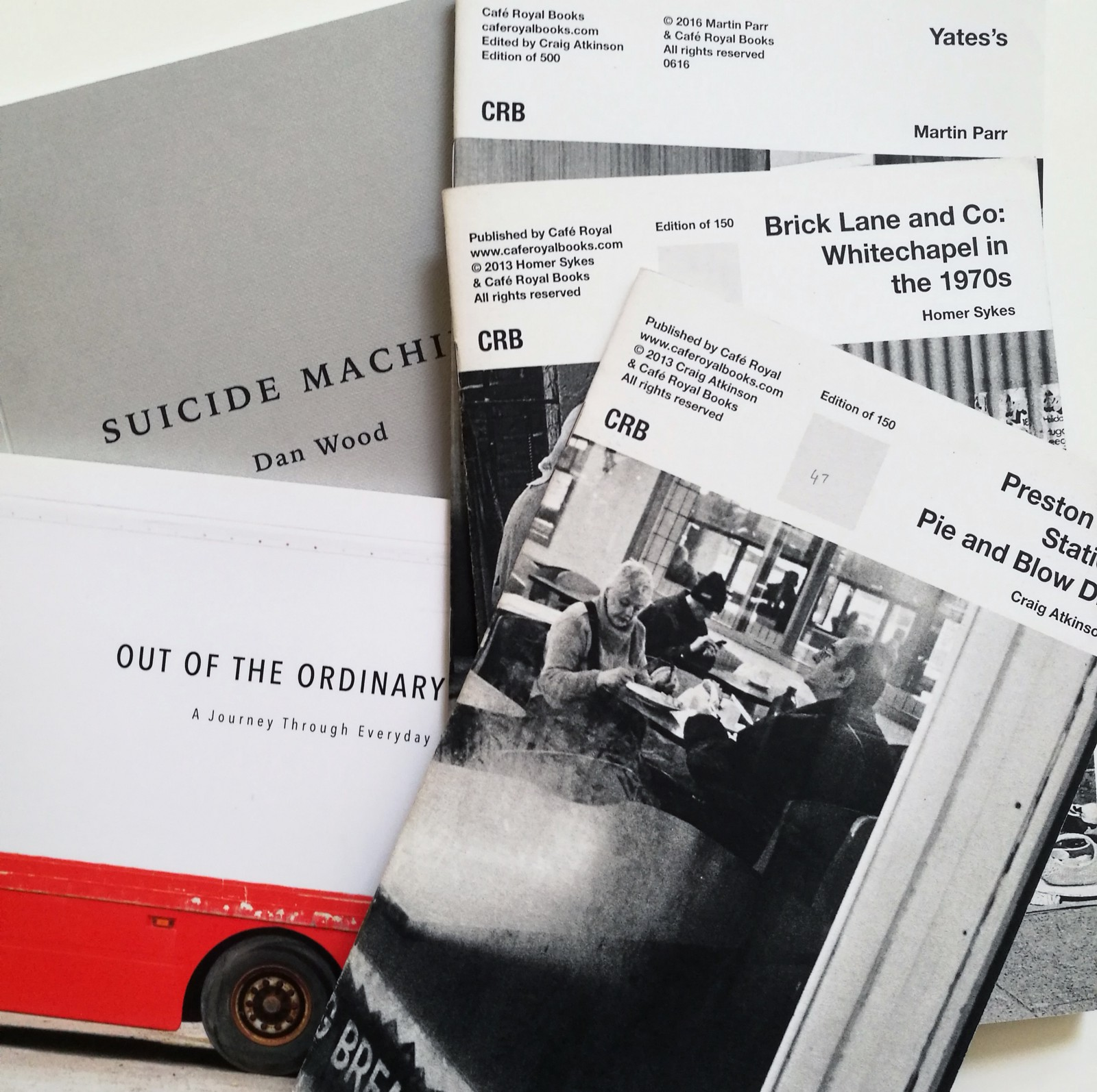 The Why Where What And How Of Photobooks Is Truth