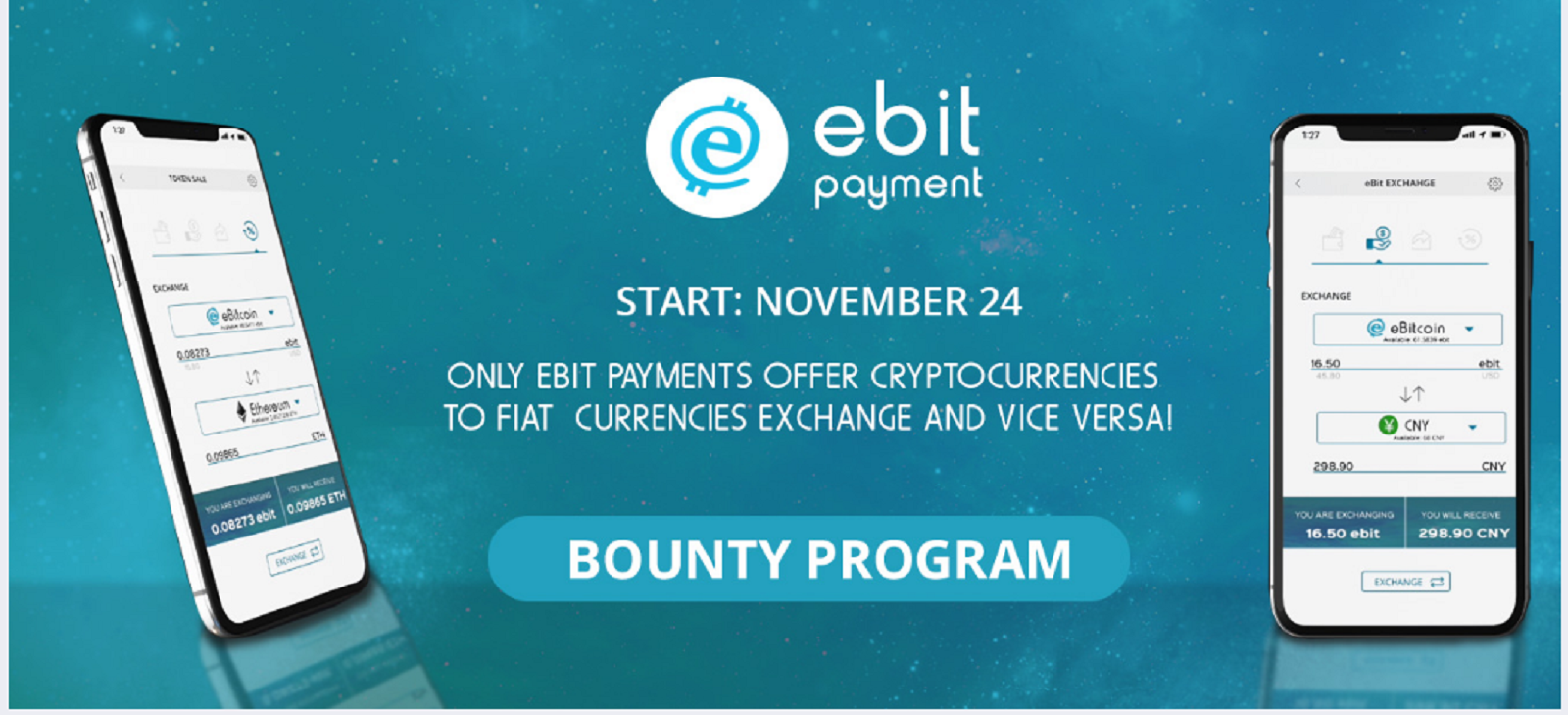 The EBitPayment