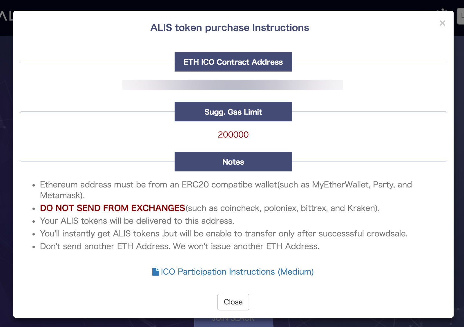Generated Another Eth Address On Bittrex Iota Ico Value