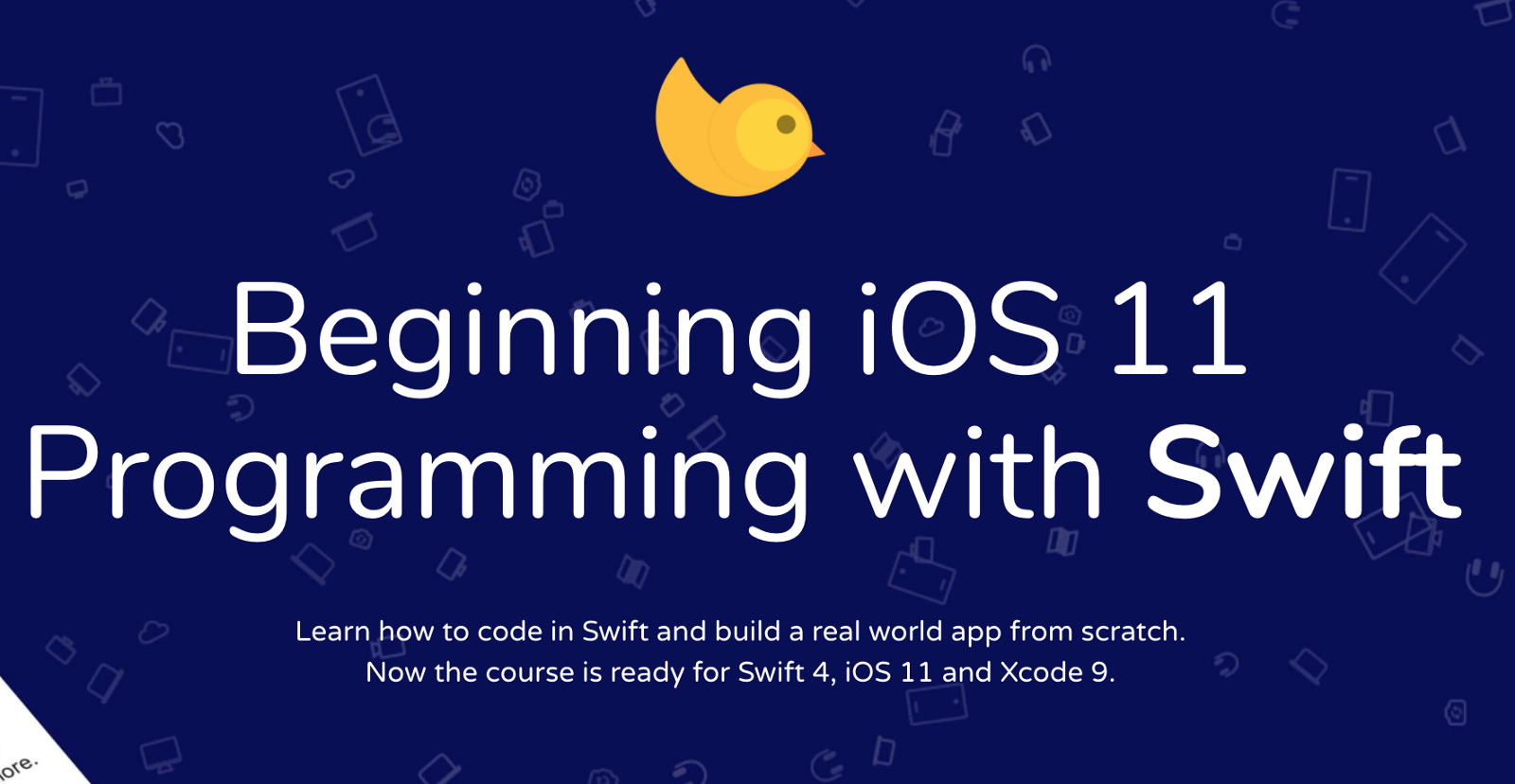 The Ultimate List Of Resources For Mastering Swift And Ios