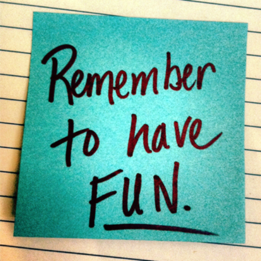 how to celebrate national �have fun at work day� tomorrow