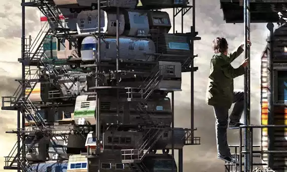 SDCC 2017: Warner Bros. reveals the first trailer for 'Ready Player One'