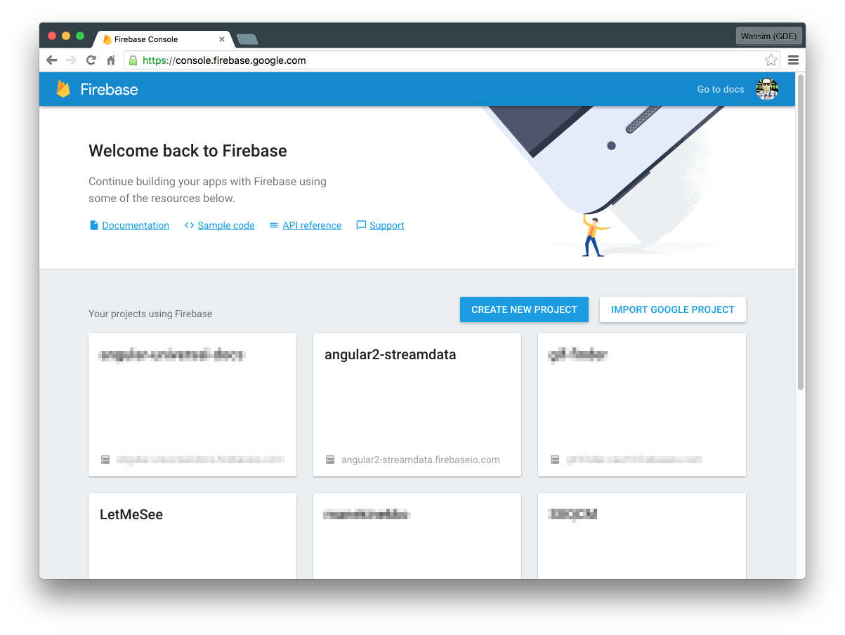 Deploy Your App To Firebase In Seconds Google Developers