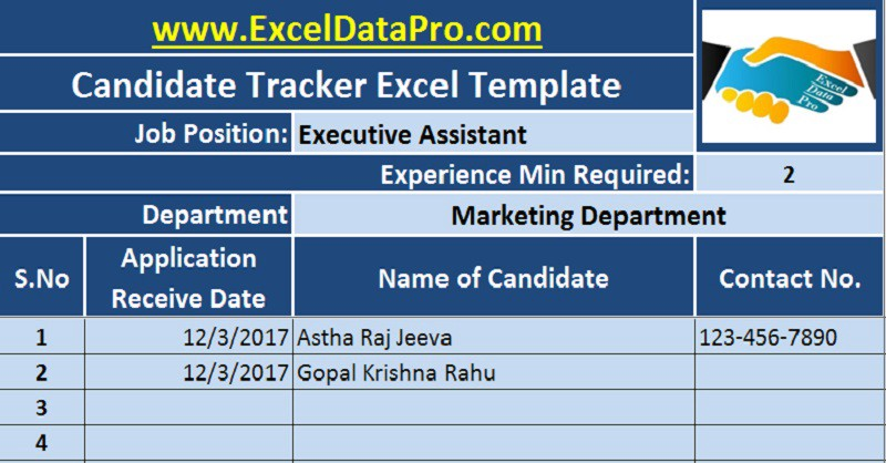 10 best hr payroll templates in excel by exceldatapro