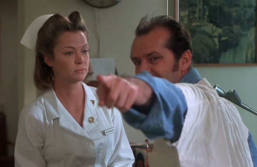 essay on nurse ratched Who is nurse ratched nurse ratched is the cold, implacable head nurse of the psychiatric ward in ken kesey's one flew over the cuckoo's nest in fact, she enters the novel on a gust of cold air.