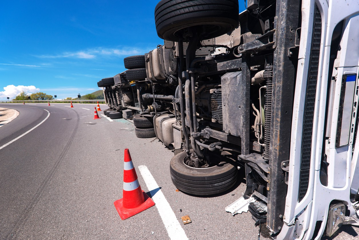 Safety First, Hire Reliable Truck Accident Attorneys In Dallas, Texas