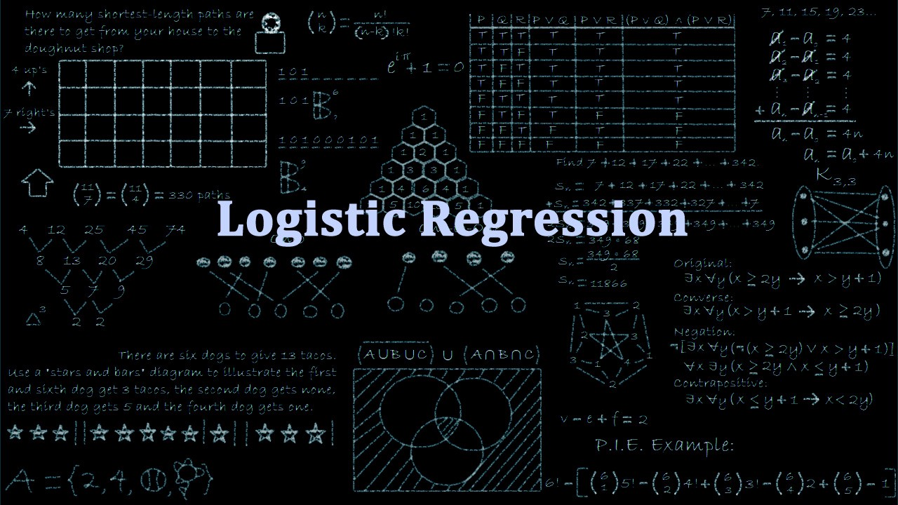 understanding logistic regression – towards data science