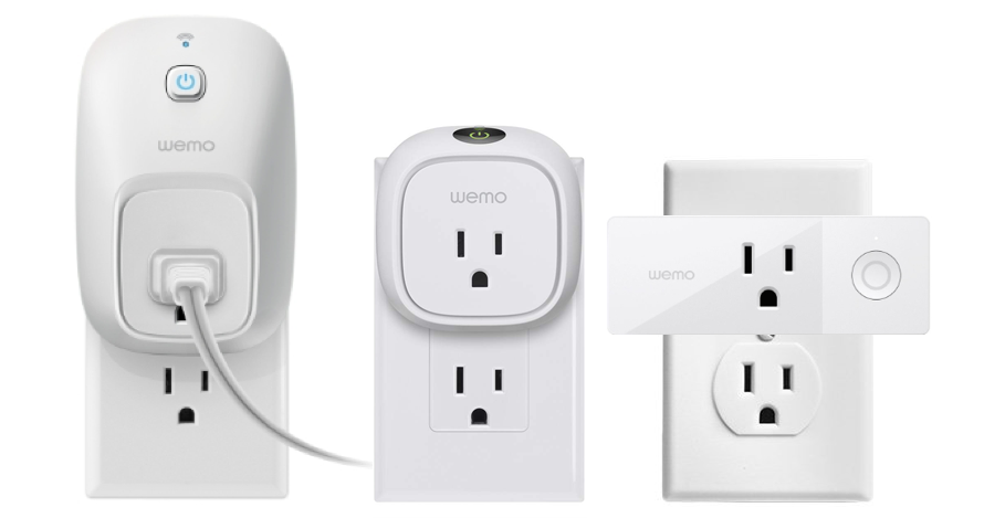 Comparing Wemo Smart Plugs Brenden Mulligan Medium