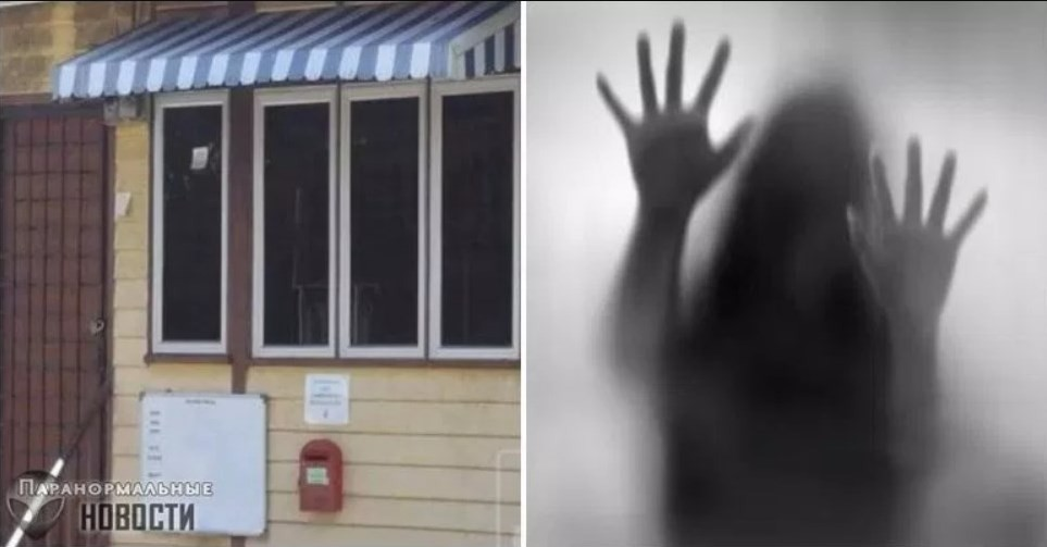 In Malaysia, the hospital was temporarily closed, where people were intimidated by ghosts(Desa Gesir Tengah hospital)