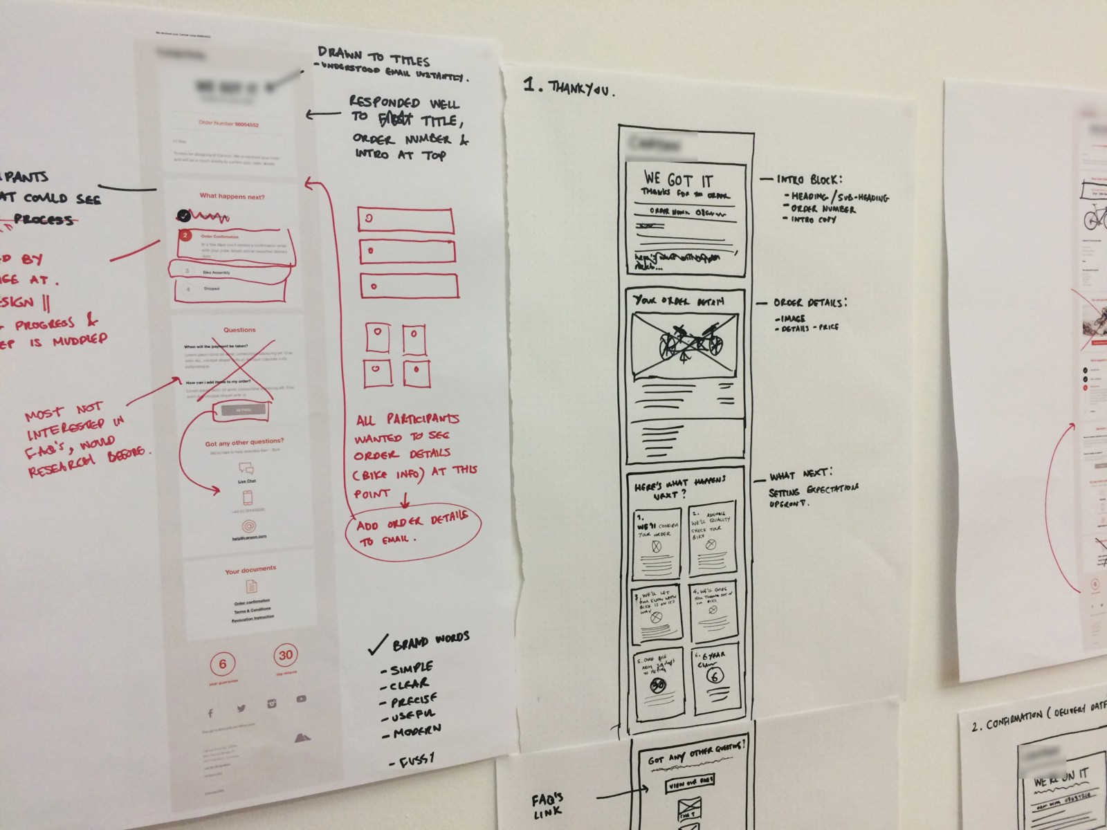 9 Tips for Usability Testing During the Design Process