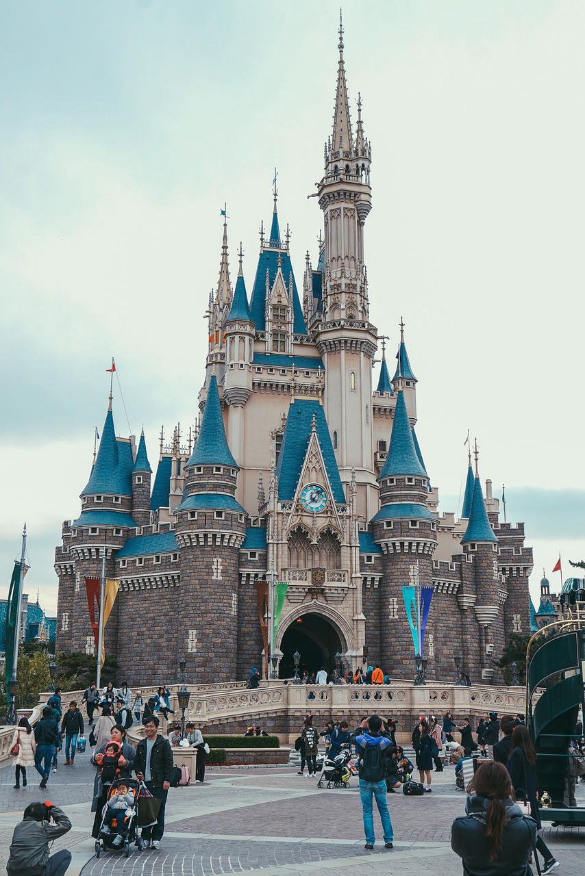 10 Best Theme Parks To Visit In Japan Japan Travel Guide Jw Web