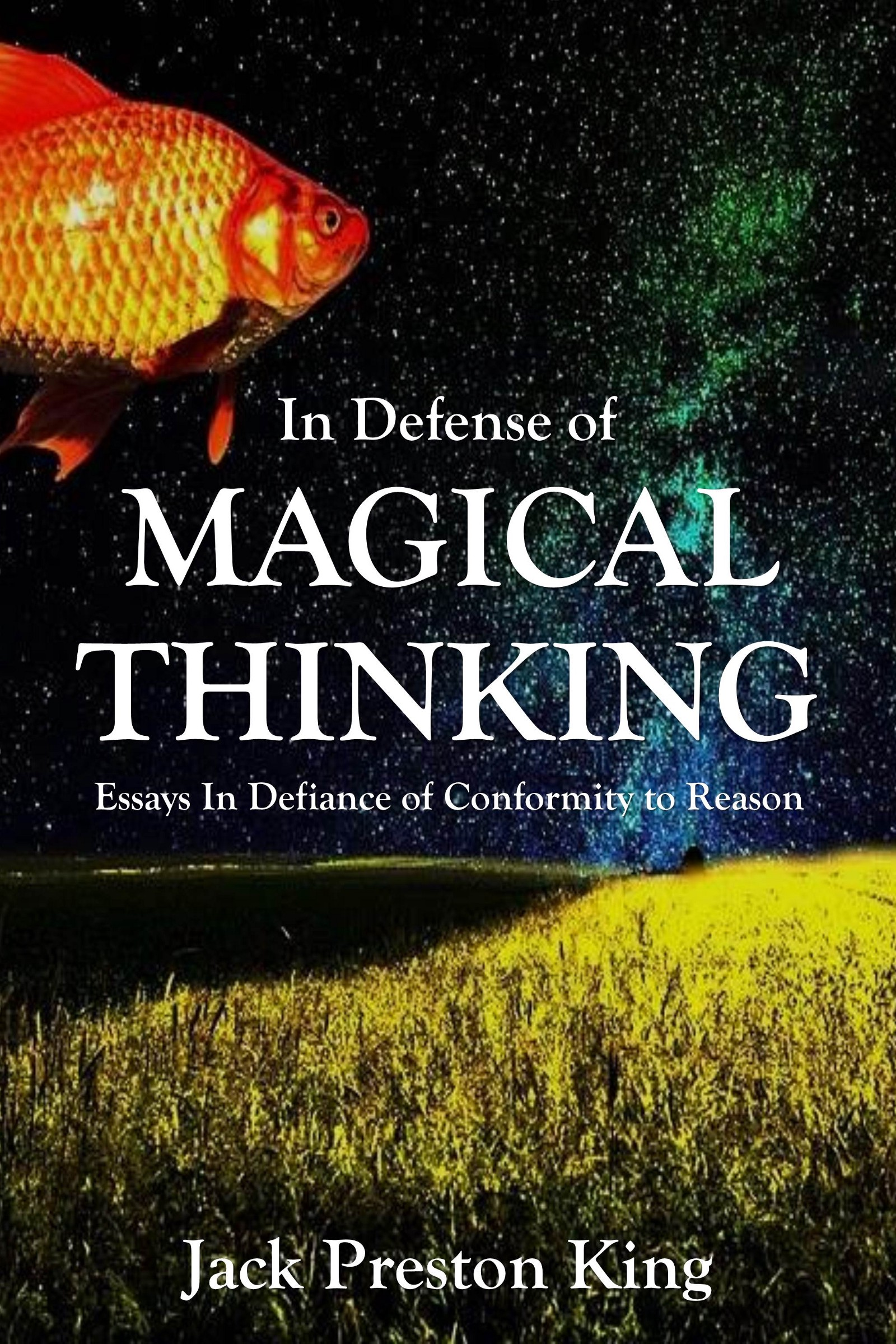 in defense of magical thinking beyondtherobot amazon book description