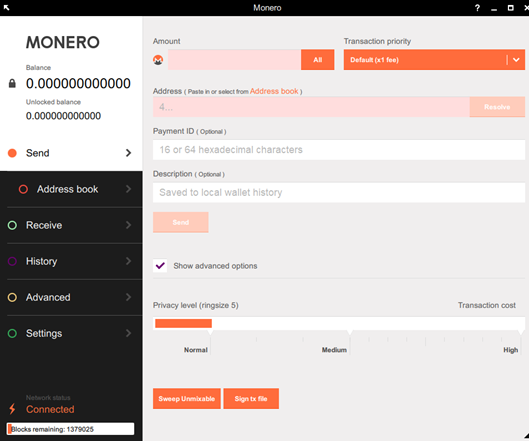 Reliable Website To Create Bitcoin Wallet Website Monero Android