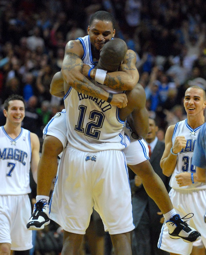 8d53afc3798 Top Five What-Ifs in Orlando Magic History – beyond the RK – Medium