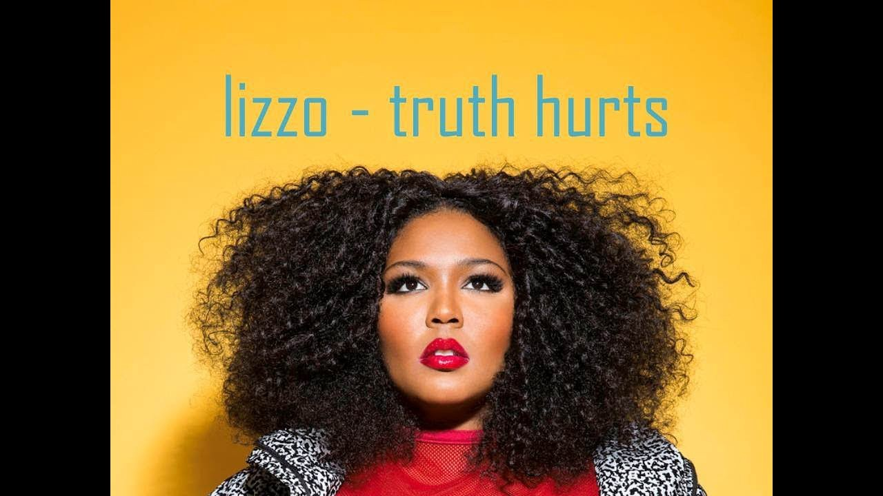 Image result for truth hurts lizzo