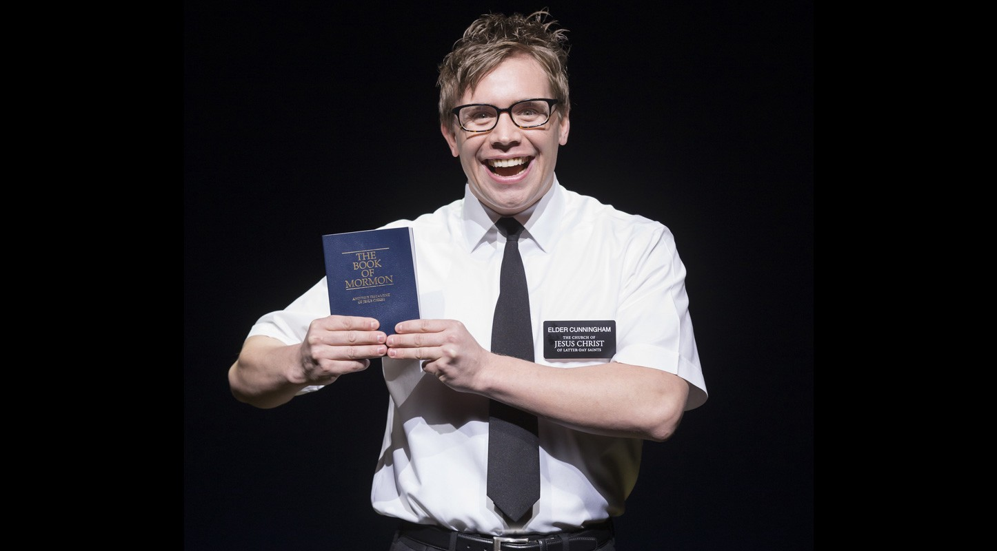 a mormon from the book of mormon - Mormon Halloween Costumes