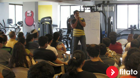 Top gyms in pune: voted by the people of the city u2013 fitato fitness