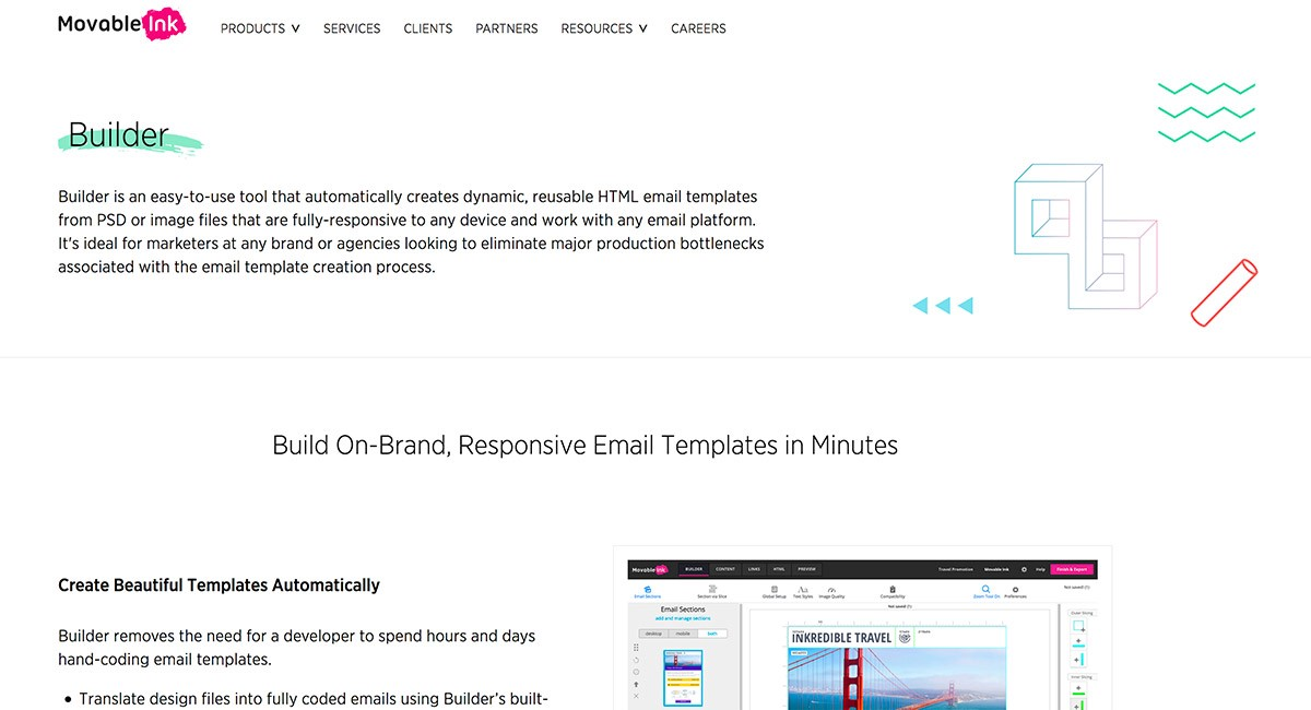 Best Responsive Email Templates Builder Andrew Laurentiu Medium - Build html email template