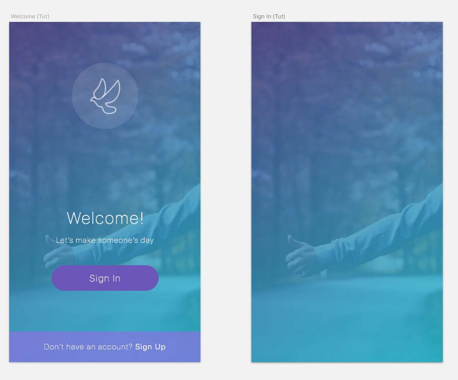 Wallpaper Apps For Ios: Designing An IOS App In Sketch: Part 1 Of 3