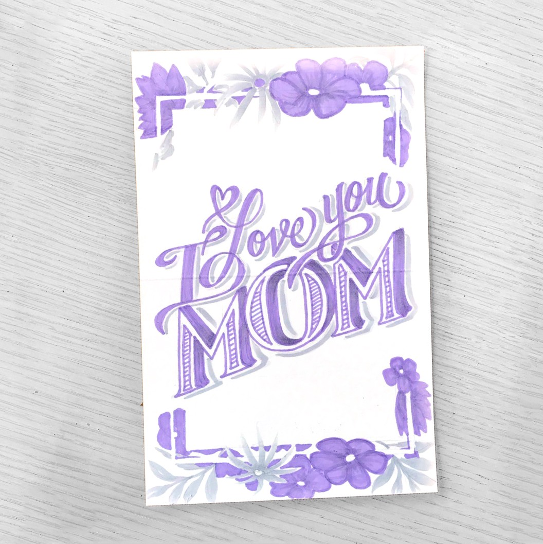 What To Write In Your Mothers Day Card Punkpost Medium
