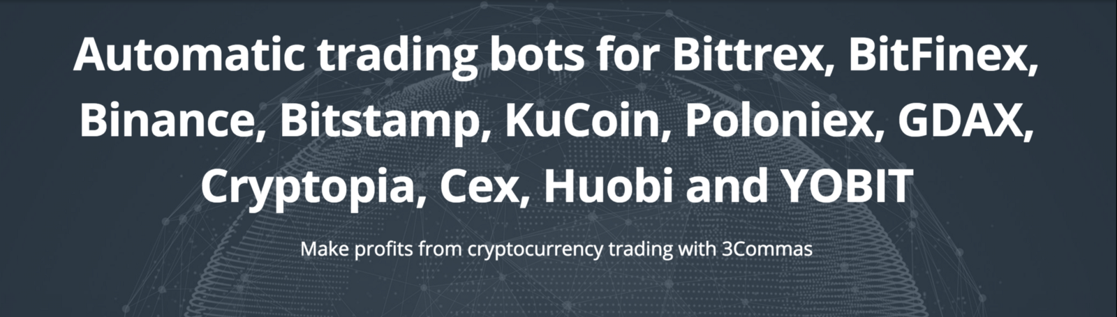 Bittrex Review Hitbtc Bots