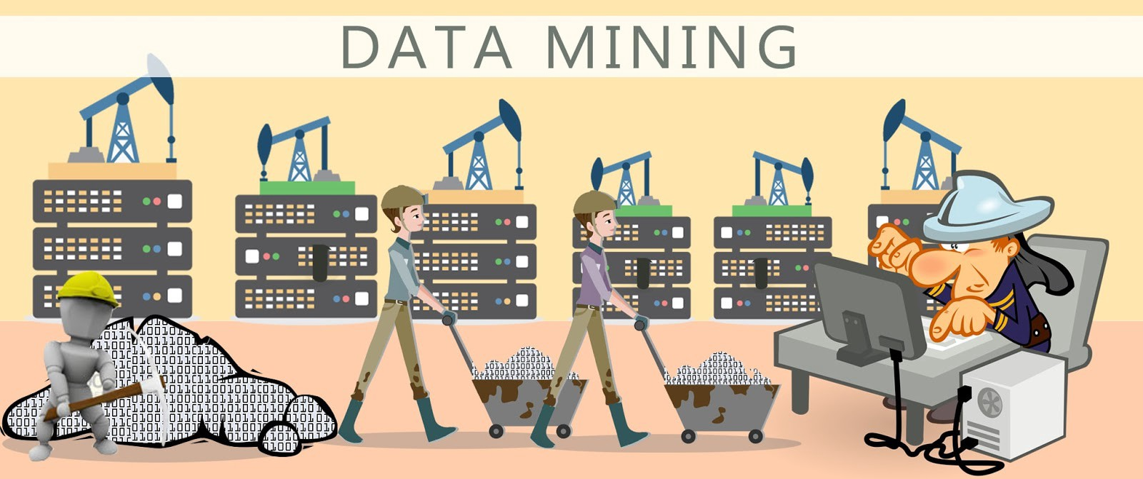 Data mining and statistics for decision making ebook