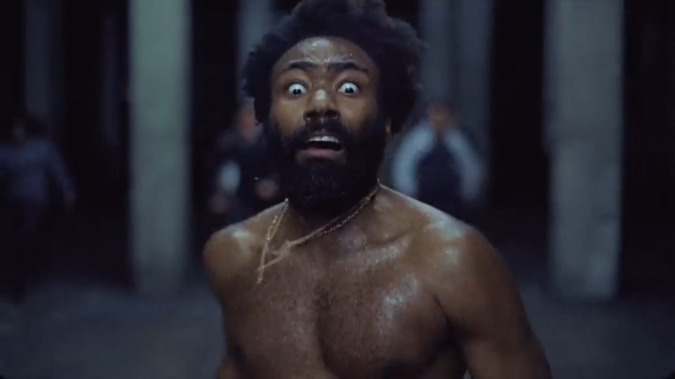 """The Message Behind Childish Gambino's, """"This Is America"""""""