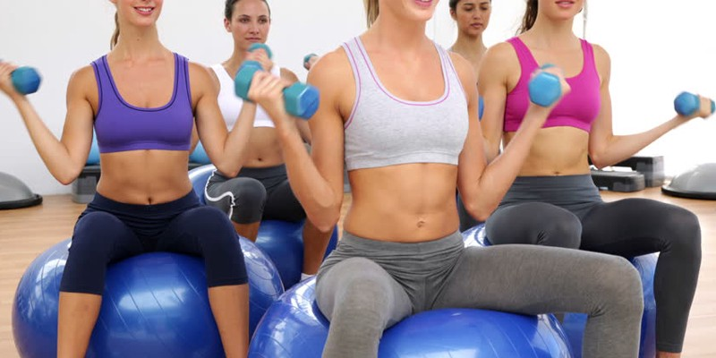 8 Most Amazing Exercises To Lose Weight For Men & Women : Body Building