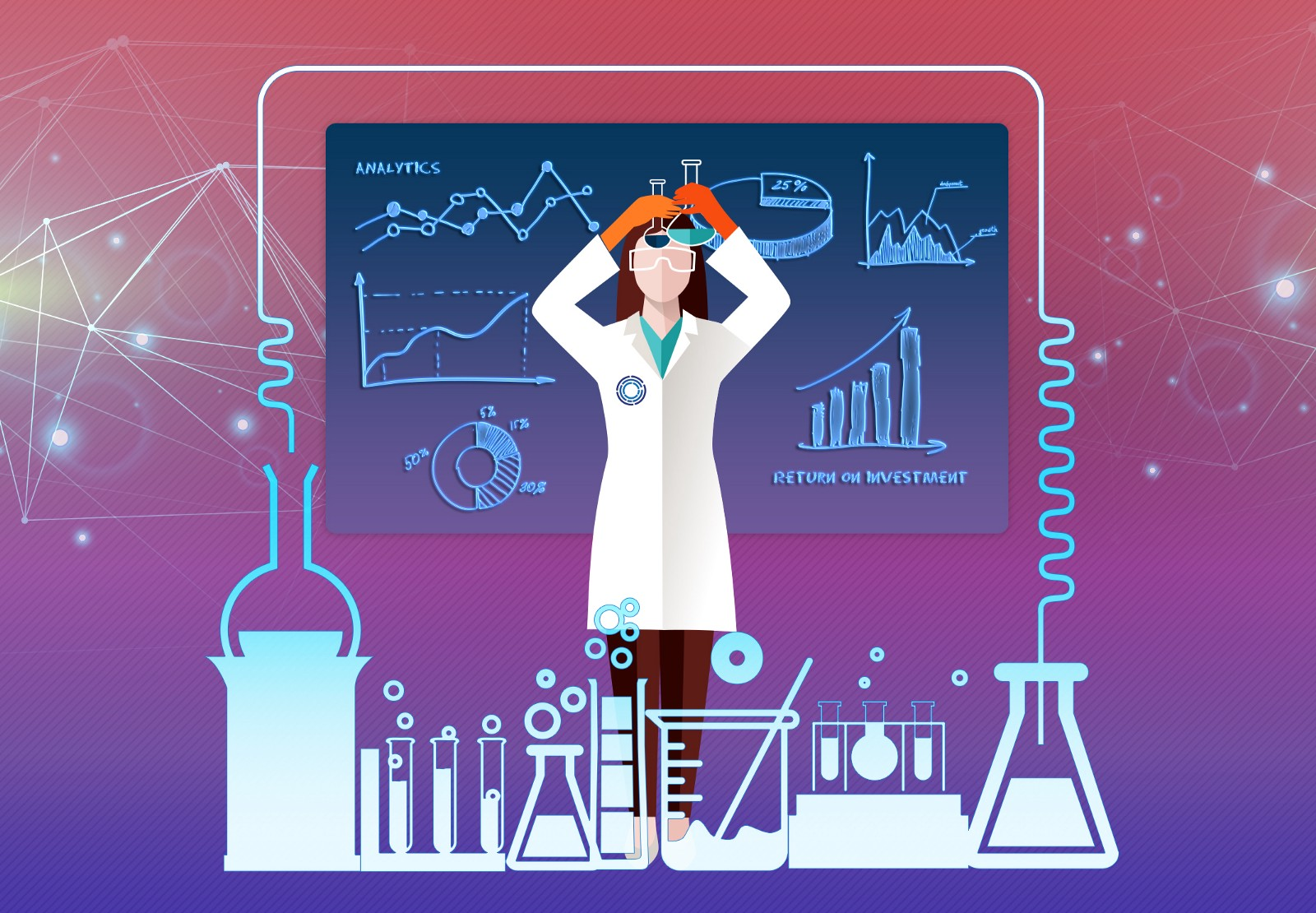 The smart science of marketing analytics blueprint business in some cases entrepreneurs keep their eyes focused on administrative and operational pursuits on this case businesses big malvernweather Choice Image