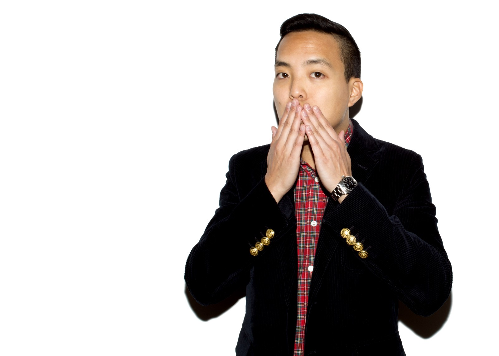 Image result for Alan Yang's and jay