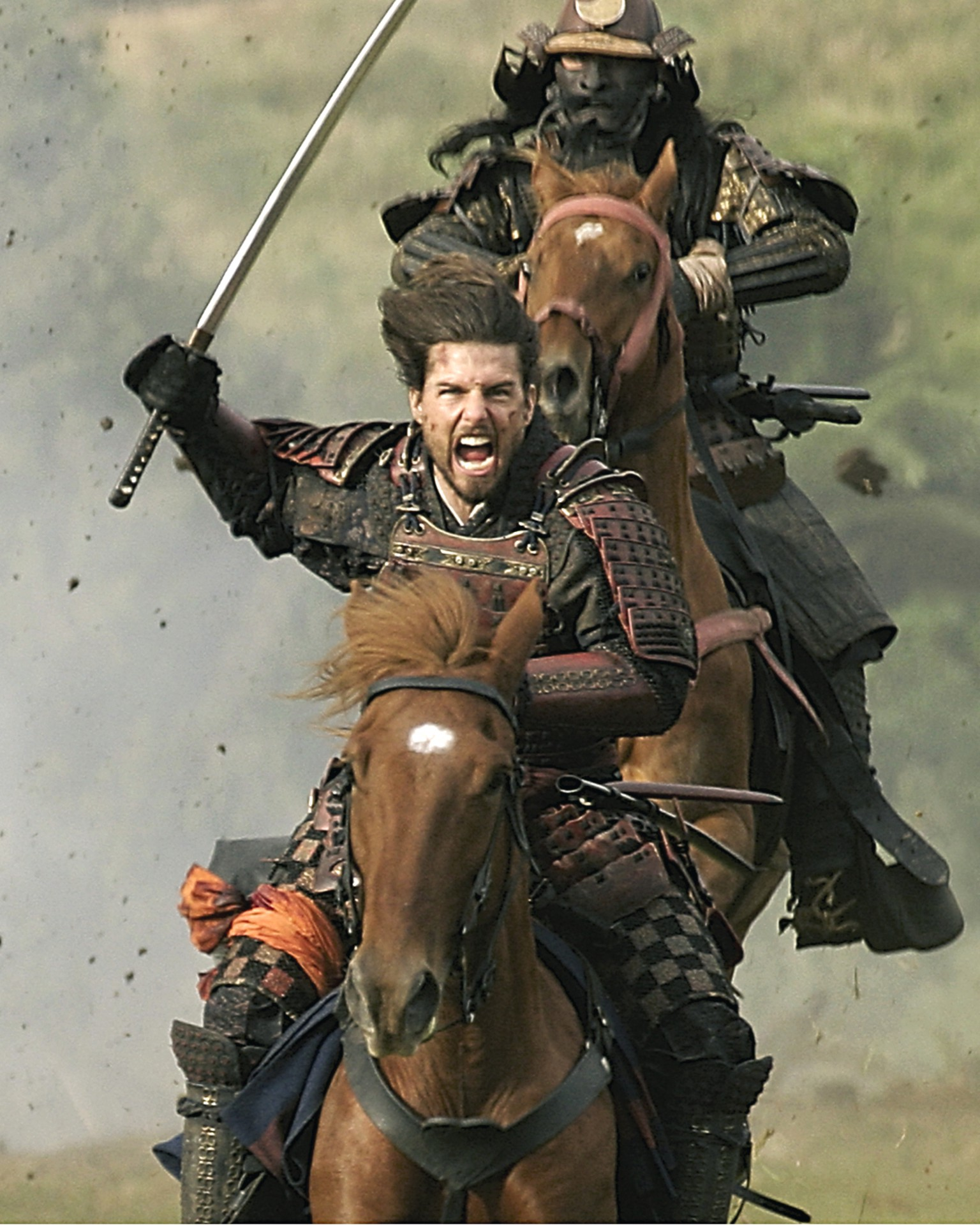 cultural analysis of the last samurai The last samurai - the movie, the last samurai, filled the theatres in 2003 with its suspenseful plot, exciting battle sequences and historical reference within the script.