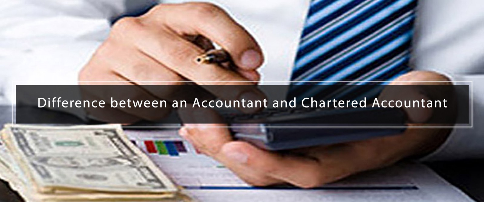 how to prepare chartered accountant