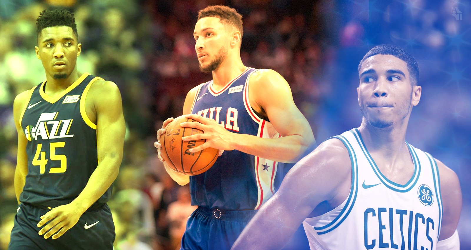 Who were the best rookies in the nba this season