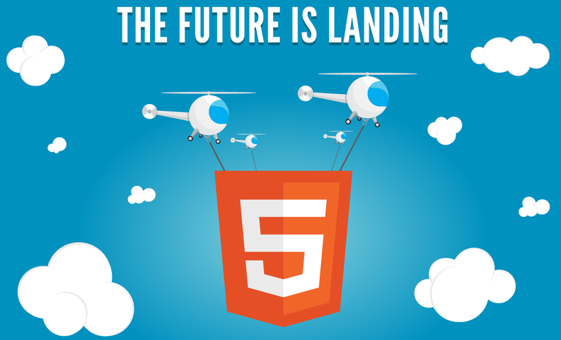 2015: The Year of Adoption of HTML5